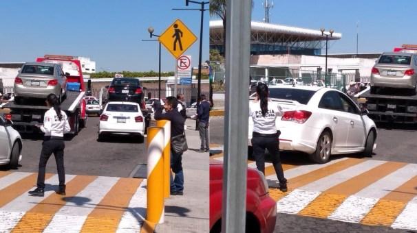 Reincida cacería de Uber's por parte de Cocotra en Morelia