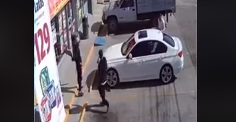 Video: Captan secuestro en Guanajuato