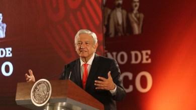 López Obrador espera que Guardia Nacional sea aprobada en todos los estados
