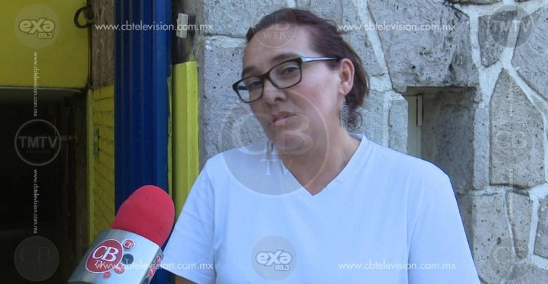 Molestia por la desatención en el Boulevard García de León