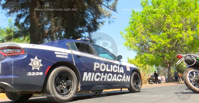 """Arrestan por homicidio al """"Menso"""", """"Facundo"""" y al """"Chuche"""""""
