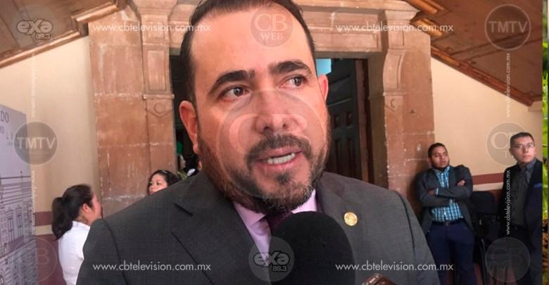 Resultados, no palabras: Humberto González
