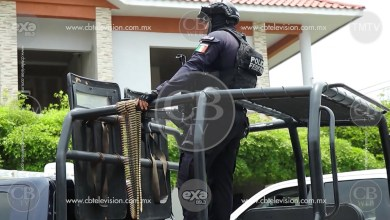 Photo of Policías ocultan la violencia, son amenazados si informan a la prensa sobre los crímenes