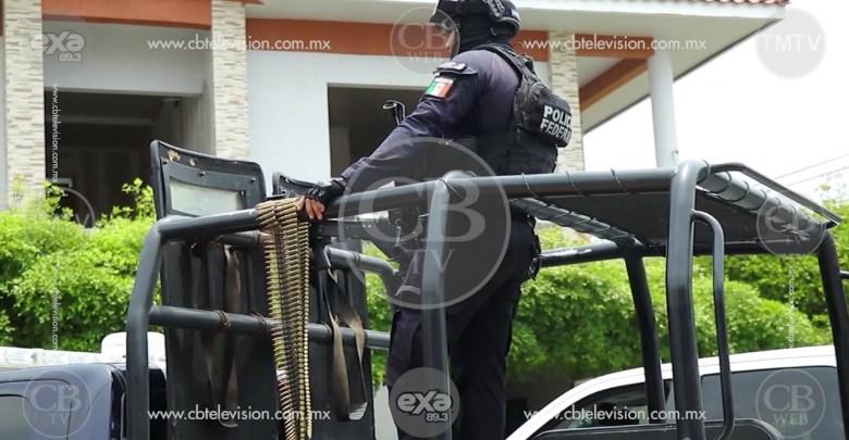 Entre cinco secuestraron a otro en Los Reyes