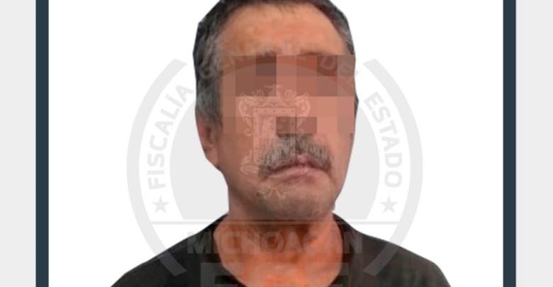 Asesino de dos ocurrido en EdoMex se ocultaba en Zinapécuaro