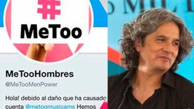 Photo of Crean cuenta #MeToo para hombres