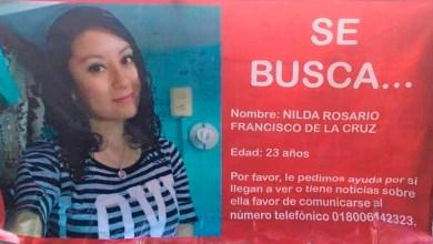 Photo of ¿Dónde está Nilda Rosario?