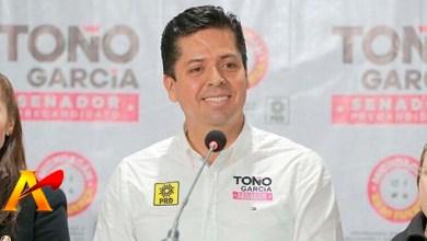 Photo of Con Jefes Regionales de Gobierno, Antonio García Conejo pretende aumentar su poder político