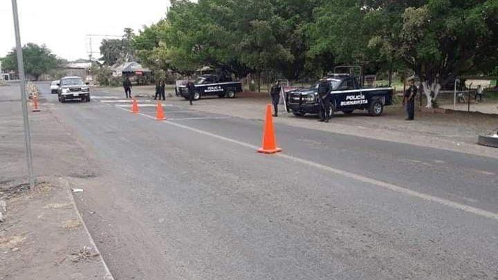 Hombre es baleado en Maruata y fallece en hospital