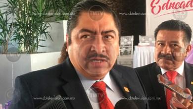 """""""Nosotros no vamos a renunciar al espacio que por derecho nos corresponde"""": Héctor Astudillo García"""