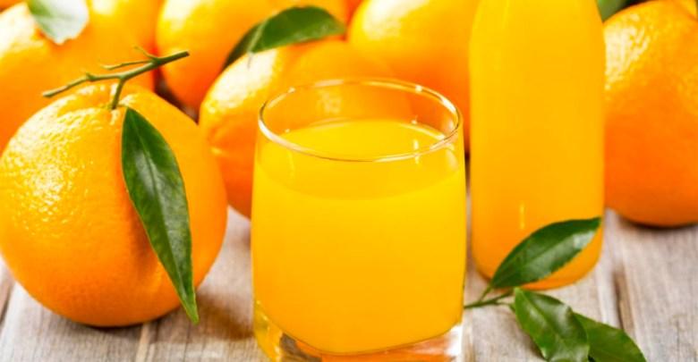 ¡Cuidado! Tomar jugo de naranja puede dañar tu salud