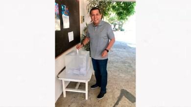 Photo of Juan Carlos Barragán: Lamentable las acusaciones de Humberto Arroniz