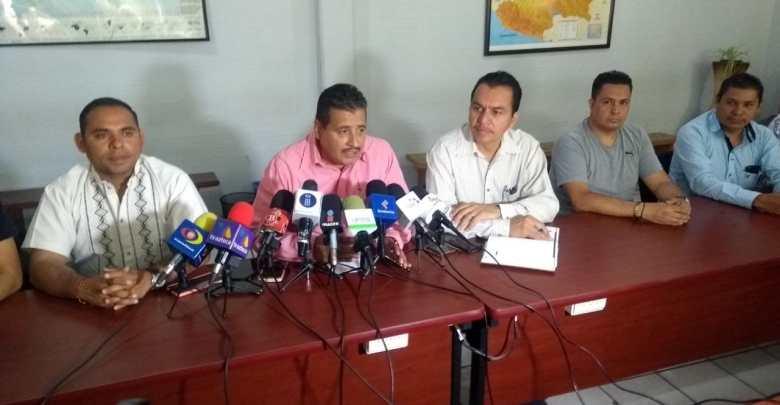 Presencia de maestros aviadores en Michoacán: Zavala Hurtado