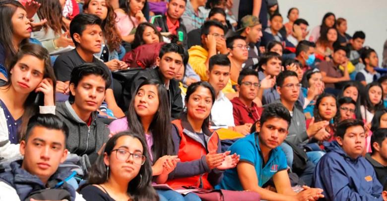 Trabajo coordinado con Federación por la educación de las y los jóvenes de Michoacán: Sedesoh