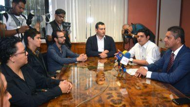 Photo of Estudiantes de la UMSNH son invitados a formar parte del Parlamento Juvenil