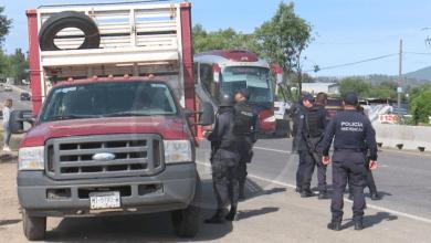Despliegan más de mil policías a la Sierra Costa