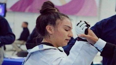 Subcampeona mexicana de taekwondo fallece a los 17 años