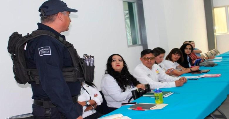 Los ciudadanos son los ojos de la Policía Municipal en Uruapan