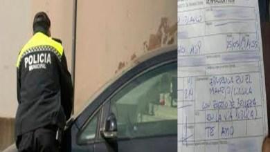 """Mujer es multada por conducir con """"exceso de belleza"""""""