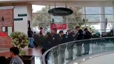 Muere empleada de restaurante italiano de Las Américas