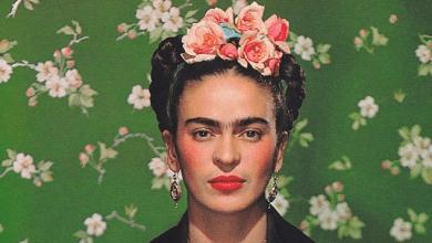 Frida Kahlo; el dolor de una existencia hecho arte
