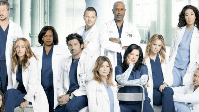 Fallece actriz de Grey's Anatomy