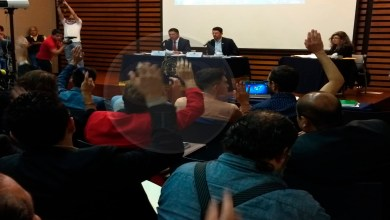 Consejo Universitario designa a 6 directores definitivos de Facultades e Institutos