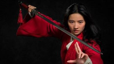 Mira el primer tráiler de la película live-action de Mulan