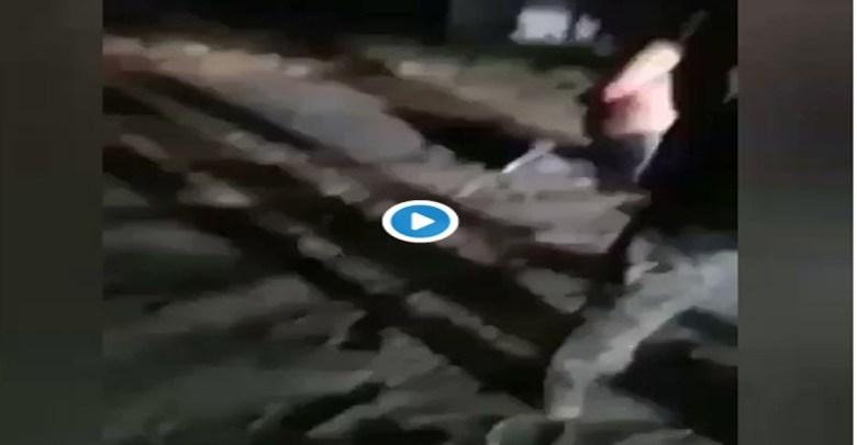 """VIDEO (+18): Sicarios del Cártel del Golfo ejecutan al """"Gordo Sexy"""""""