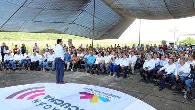 Photo of Dignificarán Centro de Salud en Turicato