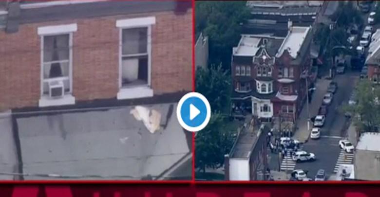 Video: Reportan nuevo tiroteo en Estados Unidos