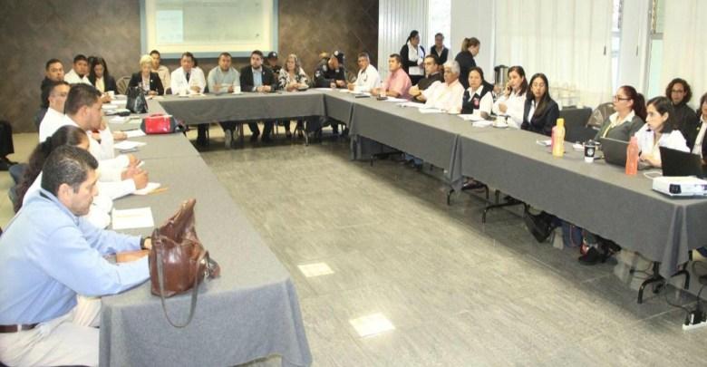 Delinea Consejo Municipal de Salud acciones para atender problemas de salud en niños y jóvenes