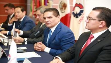Michoacán, listo para Convención Nacional de Industriales: Silvano Aureoles