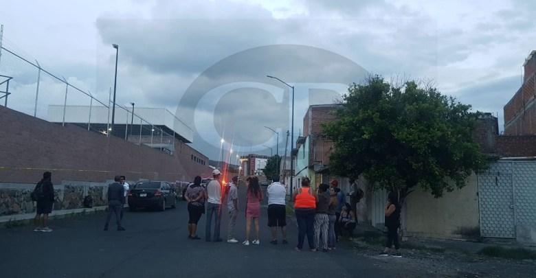 Hombre es asesinado a espaldas de la Terminal de Autobuses de Morelia