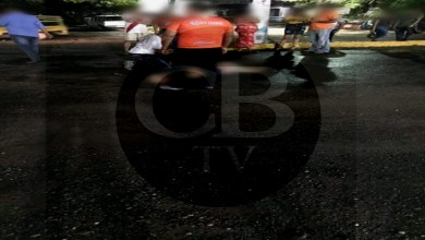 Peatona atropellada muere en un hospital de LC