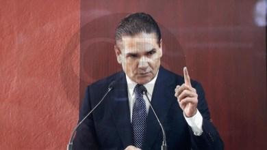 Fausto y Godoy dejaron una deuda de más de 14 millones: Silvano Aureoles