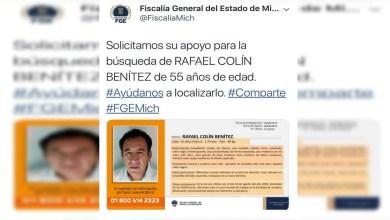 Buscan a dos integrantes de la UCD desaparecidos en Tuxpan