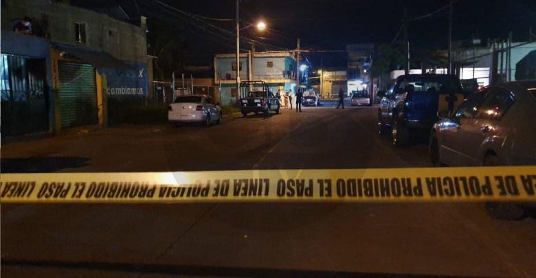 A balazos dan muerte a un hombre en la Salinas de Gortari