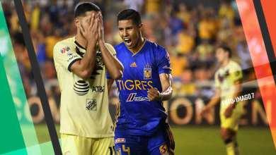 Tigres elimina al América de la Leagues Cup