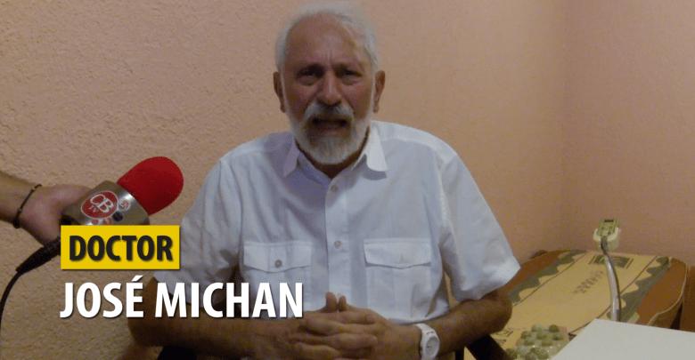 El Dr. Michan nos habla sobre como el alcoholismo y el tabaquismo pueden ser la puerta para acceder a otras drogas.
