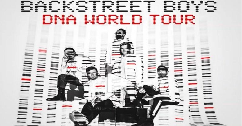 Backstreet Boys en México; conoce fecha y precios