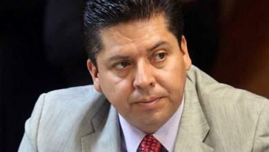 Antonio García y sus supuestos logros como senador