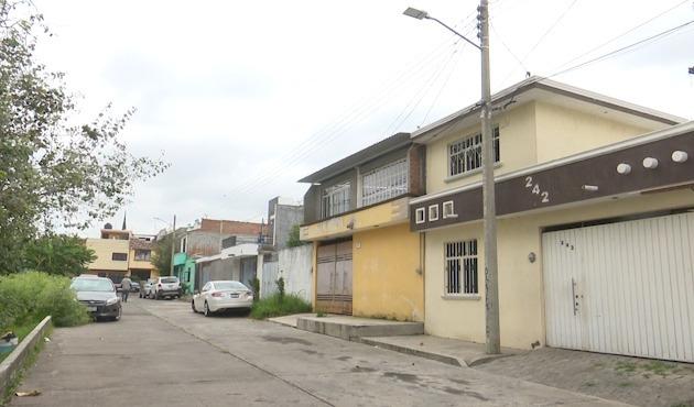"""""""El Realito"""", una de las colonias más inseguras, aseguran vecinos"""
