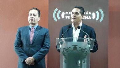 Grupo Ortiz son mal agradecidos con gobierno del estado: Silvano Aureoles