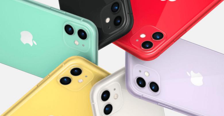 Este será el costo en México de los nuevos iPhone 11 y 11 pro