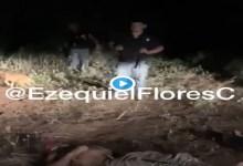 Video: Presuntos sicarios de La Familia Michoacana se graban torturando a 53 secuestrados