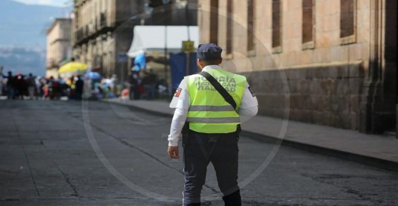 Blindarán el primer cuadro de Morelia para las Fiestas Patrias