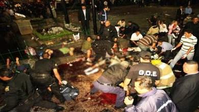 A 11 años del atentado en Morelia aún no hay detenidos