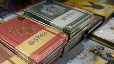 """Prohíben libros de 'Harry Potter' en escuela de EE.UU. porque los conjuros son """"reales"""""""