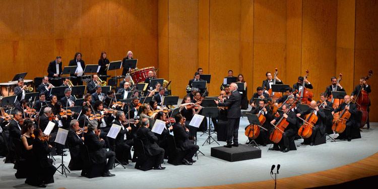 La Orquesta Sinfónica de Michoacán dará concierto en Uruapan